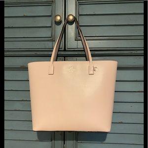 New Kate Spade Spacious Pink Shoulder bag